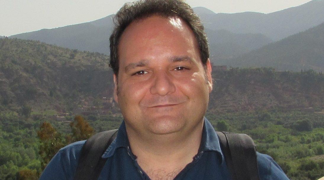 Sr. Manuel Segura