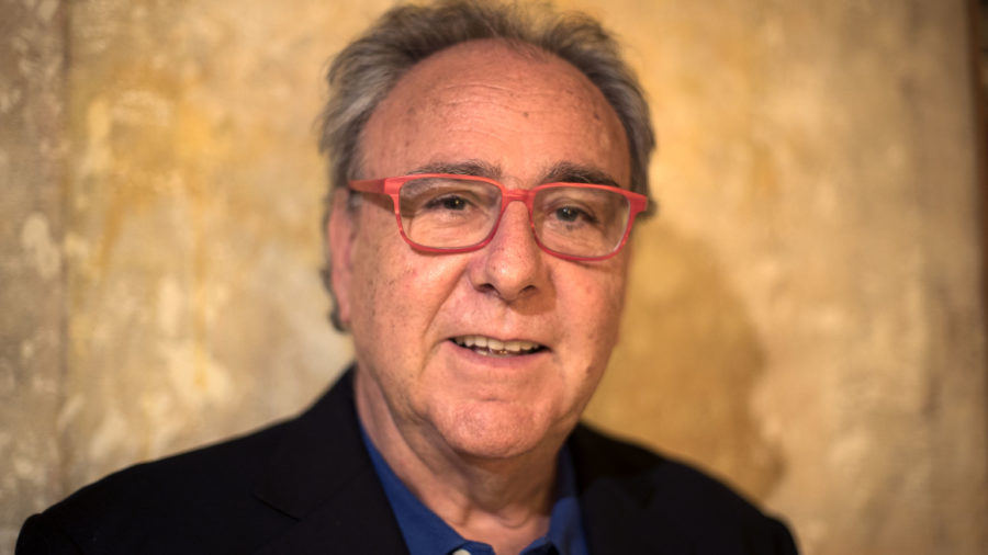 Sr. Pascual Ortuño