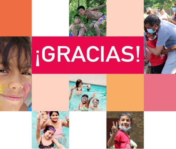¡Gracias por hacer posible un gran verano!